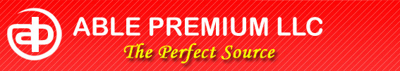 Able Premium co., LLC - The Perfect Source